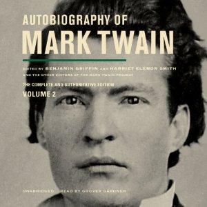 auto of mark twain