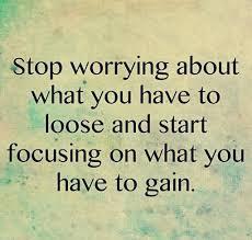 focus quote