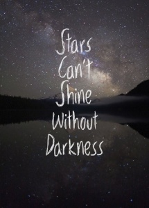 stars can't shine quote