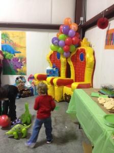 Halens 3rd birthday party 432