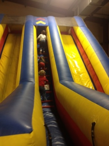 Halens 3rd birthday party 514